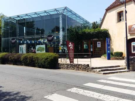 Les offices de tourisme du lot - Office de tourisme cajarc ...