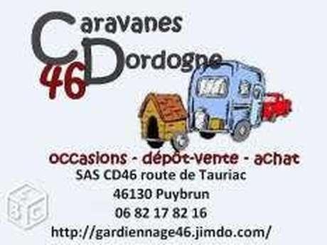 SAS Gardiennage Dordogne 46