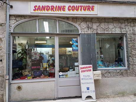Boutique Sandrine Couture