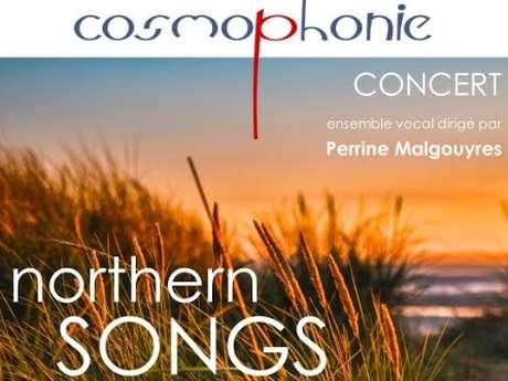 Concert Cosmophonie
