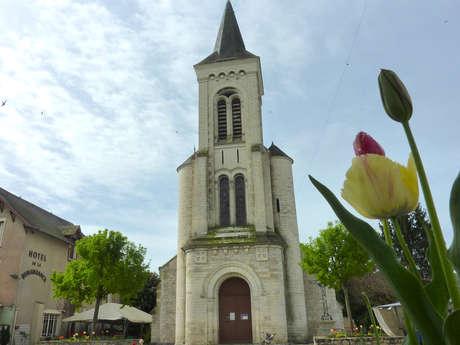 Circuit les Falaises de la Dordogne et leurs Villages