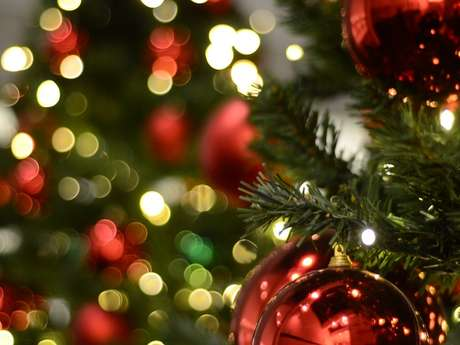 Marché de Noël à Cieurac