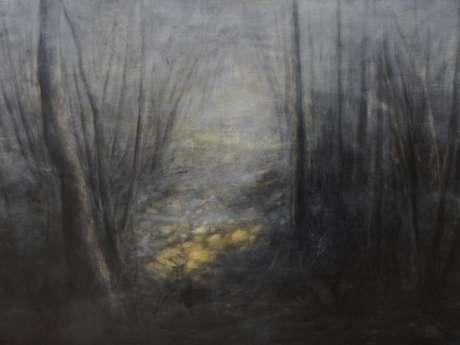 Exposition de Peinture : ''Errance''
