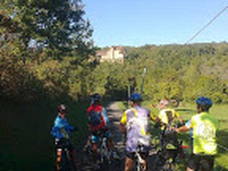 Cyclo Randonnée de la Bouriane !!ANNULÉE!!