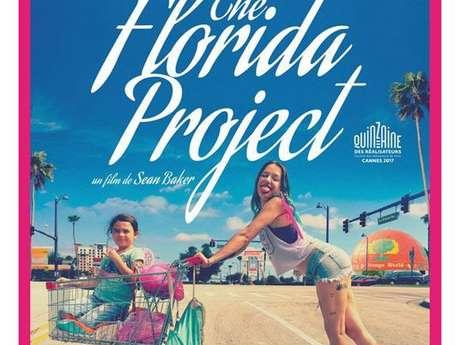"Cinéma : ""The Florida Project"""