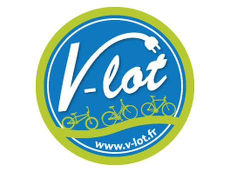 V-lot by Veloclic - Base du Pont Valentré