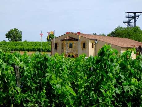 SCA Vignerons des Coteaux du Céou - Vin de Domme