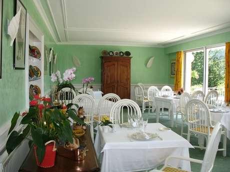 Restaurant Villa Ric