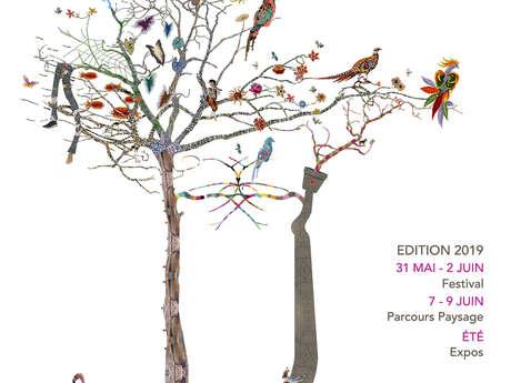 Festival Cahors Juin Jardins : Ateliers d'Ecriture