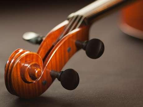 ClassiCahors 2018 : Concert de l'Orchestre National du Capitole de Toulouse