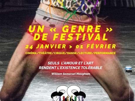 """Un """"Genre"""" de Festival"""