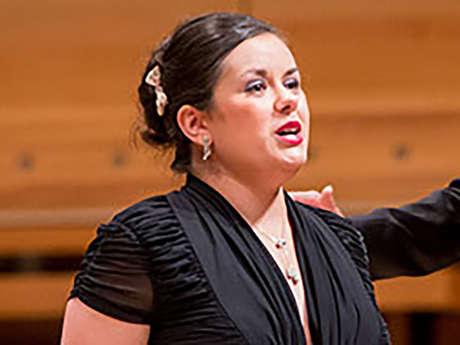 """Concert de Noël """"Chant et Orgue"""""""