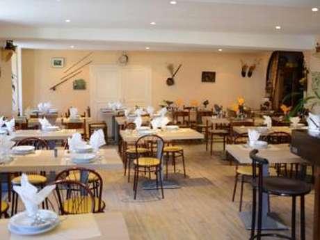 Restaurant l'Assiette Meyssacoise