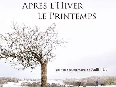 Cinéma en Plein Air avec Ciné Lot