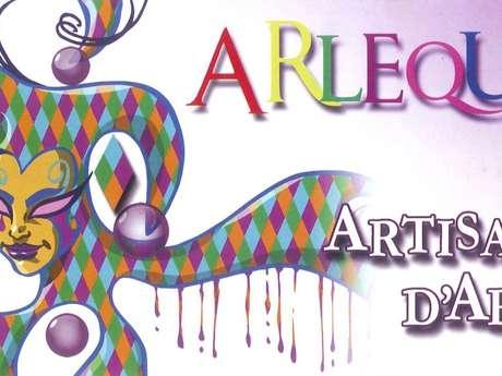 Galerie Arlequin