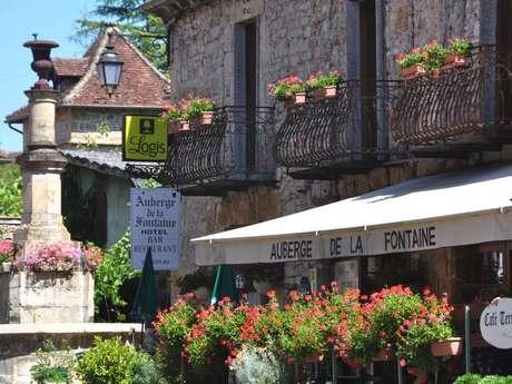 Restaurant Auberge de la Fontaine