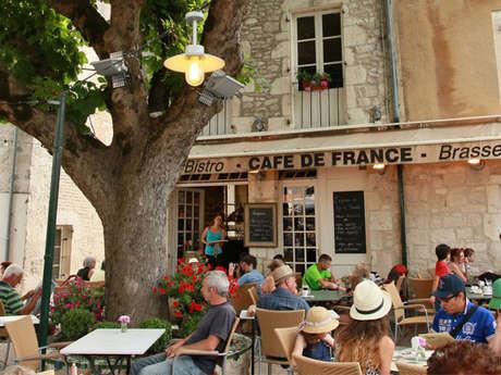 Restaurant Café de France