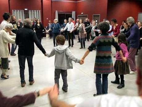 Rencontres de l'AMTP Quercy et Bal Traditionnel
