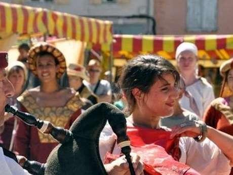 3ème Edition de la Fête Médiévale de Cardaillac