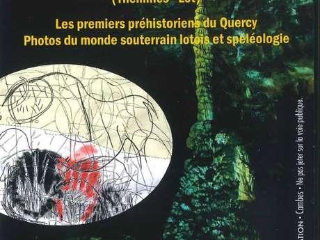 """Conférence """"Les fouilles de la Doline de Roucadour"""""""
