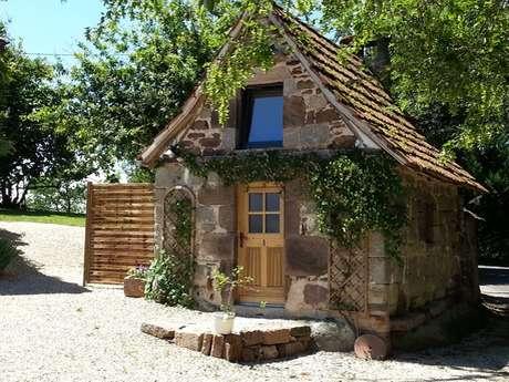 La Maison d'Hôtrefois