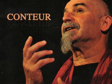 Soirée Contes Tout Public avec Michel Galaret
