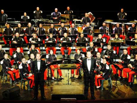 Concert de la Musique des Parachutistes de Toulouse
