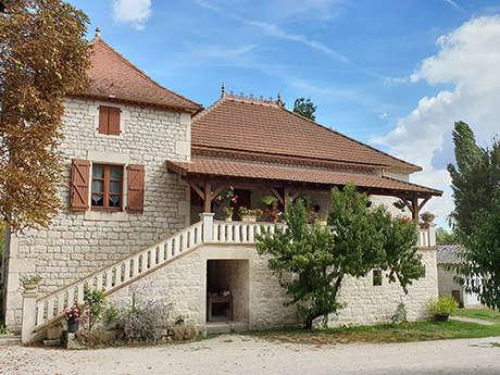Moulin des Vignals