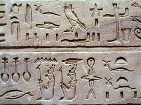 Cours de Hiéroglyphes par le Musée Champollion