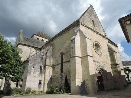 Visite Guidée de Salviac