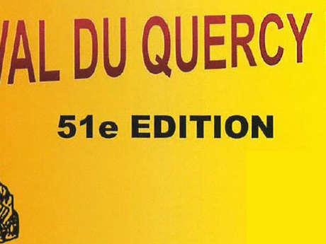 Spectacle Flamenco dans le Cadre du Festival du Quercy Blanc