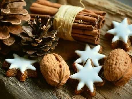 Marché de Noël à Rampoux