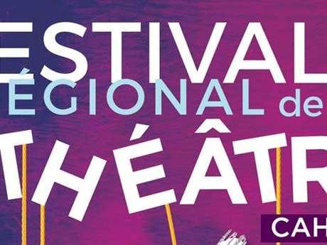 26ème Festival Régional de Théâtre