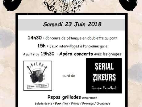 Fête Votive de Saint-Pierre-Toirac