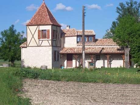 Moulin de Frescaty