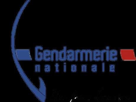 Gendarmerie de Gourdon