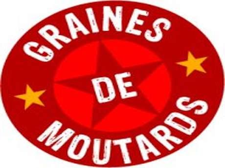 Festival Graines de de Moutards