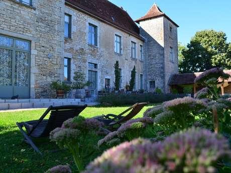 Hôtel Restaurant Le Grézalide