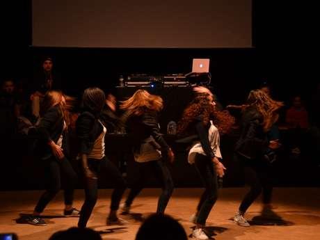 !! ANNULÉ !!  Gala de Danse de l'Atelier Danse de Marminiac !! ANNULÉ !!