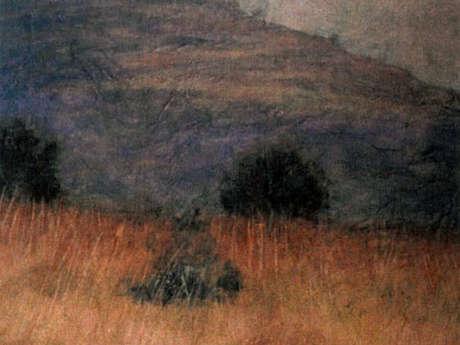 Exposition de Peintures de Sylvette Paulvé à Limogne-en-Quercy