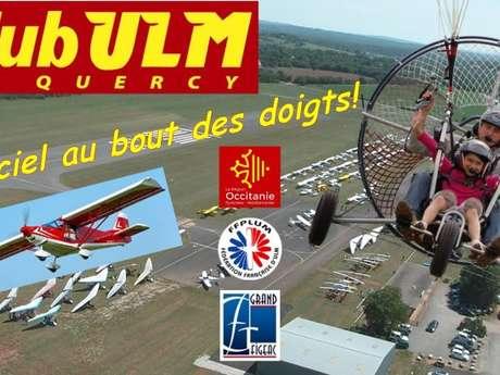 Le Club ULM du Quercy