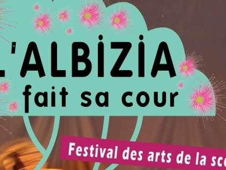 Festival des Arts et de la Scène de la MJC : L'Albizia fait sa cour