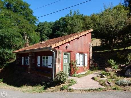 La Maison des Etoiles - Cassiopée