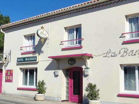 Hôtel Restaurant La Barguelonne