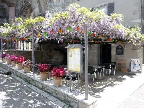 Restaurant Le Beffroi