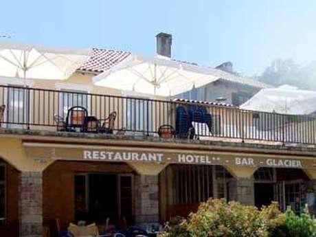 Hôtel Restaurant Les Flots Bleus