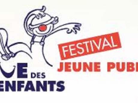 """Festival """"La Rue des Enfants"""" à Montcuq"""