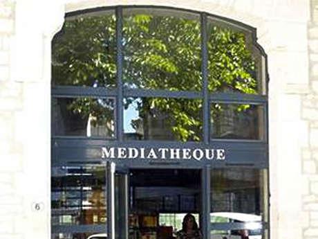 Atelier de Lecture à Voix Haute à Montcuq-en-Quercy-Blanc
