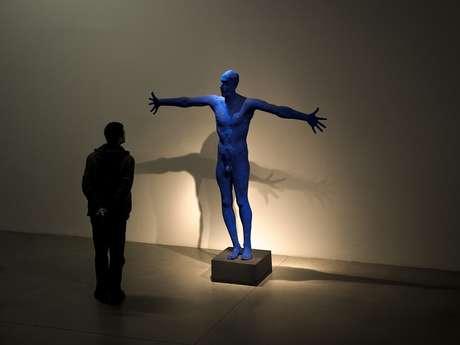 Conférence d'Histoire de l'Art : ''Art Contemporain''