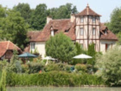 Moulin du Soustre